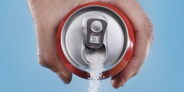 : consum zahar, zahar in bauturi, boli cauzate de consumul de zahar, boli de inima, pofta de dulce, zahar,