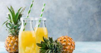 Sucul de ananas: beneficii surprinzătoare pentru organism