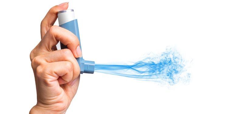 astm, COVID-19, coronavirus, tratament astm, anxietate,