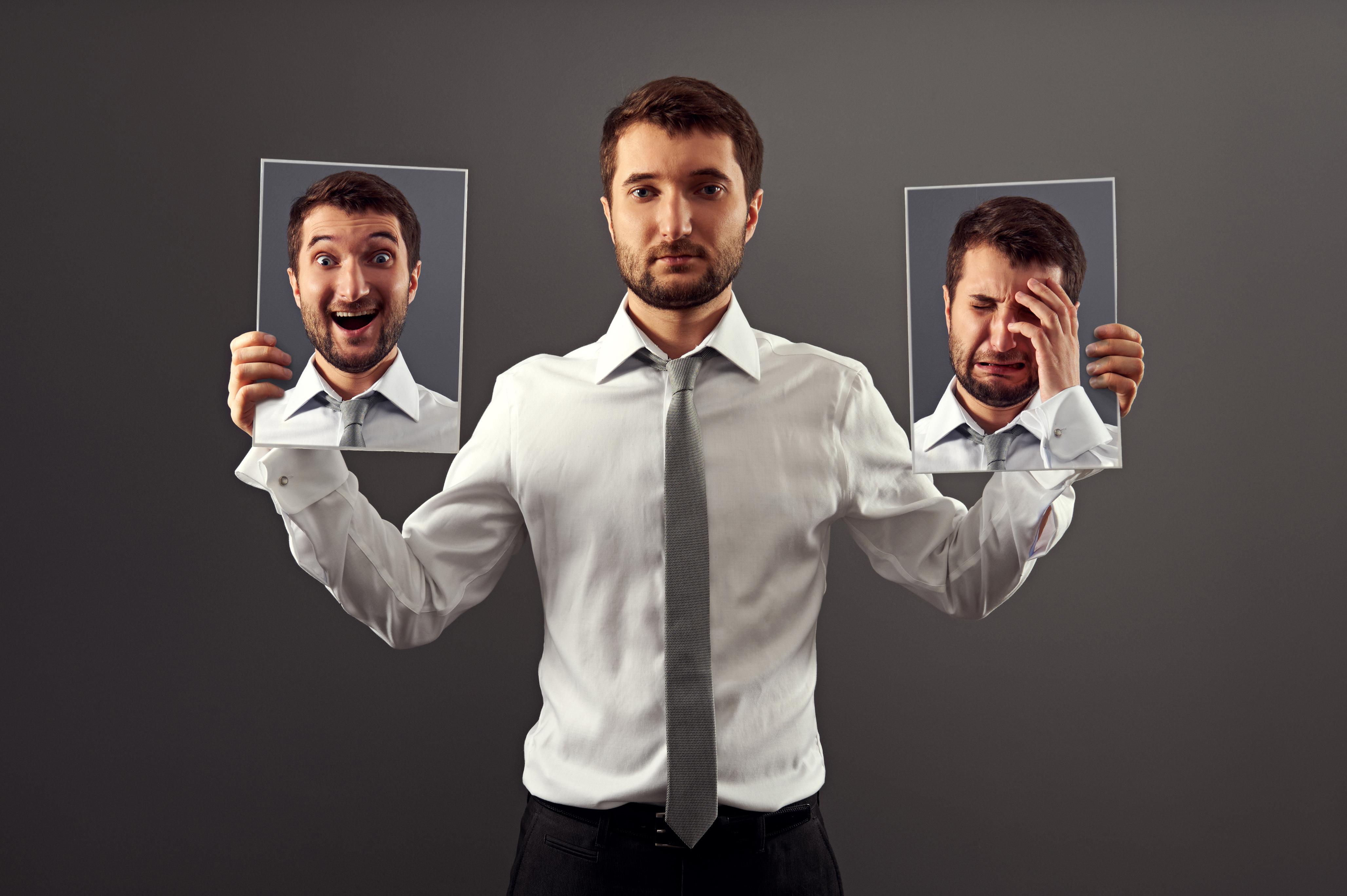 Schimbările de personalitate: care sunt cauzele