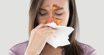 Remedii naturale pentru sinuzită