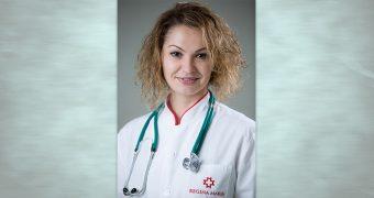 """Dr. Roxana Petre: """"Dacă virusul îşi păstrează caracterul sezonier, se va relua ciclul de îmbolnăviri până când vom avea disponibil un vaccin"""""""