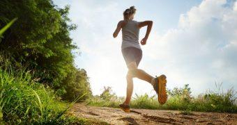 Ce se întâmplă în organism când alergăm