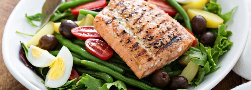 Dieta potrivită persoanelor cu tiroidectomie şi afecţiuni tiroidiene