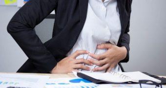 Suprapopularea cu bacterii la nivelul intestinului subțire