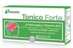 Tonico Forte – Stimulează activitatea cerebrală