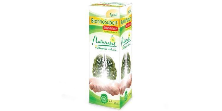 infecţiile de tract respirator superior, bronhosuport naturalis, catena, sirop, tuse, plante,