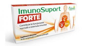 ImunoSuport FORTE – susţine sistemul imunitar