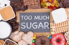 6 efecte ale zahărului asupra digestiei