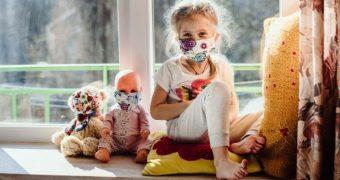 Cum afectează sindromul inflamator multisistem copiii, o afecţiune legată de SARS-CoV-2