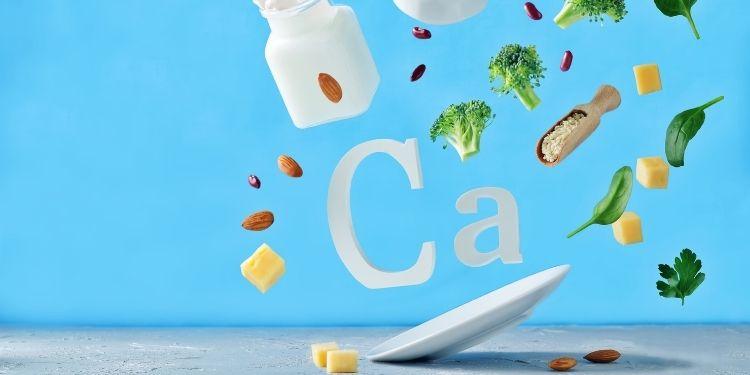 oasele, vitamina D, calciu, sănătatea oaselor,
