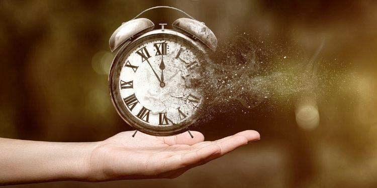 vârstă, trecerea timpului,