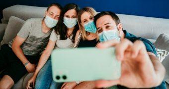 """""""Bula socială"""", o metodă sigură de socializare în pandemie?"""