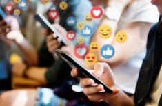 Cum ne poate afecta social media sănătatea mintală