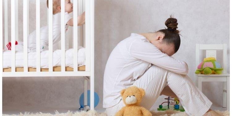 depresie postnatală, depresie, naştere, diabet gestaţional,