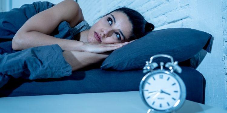 somn odihnitor, magneziu, valeriana,