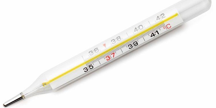 temperatura, temperatură medie, temperatura corpului,