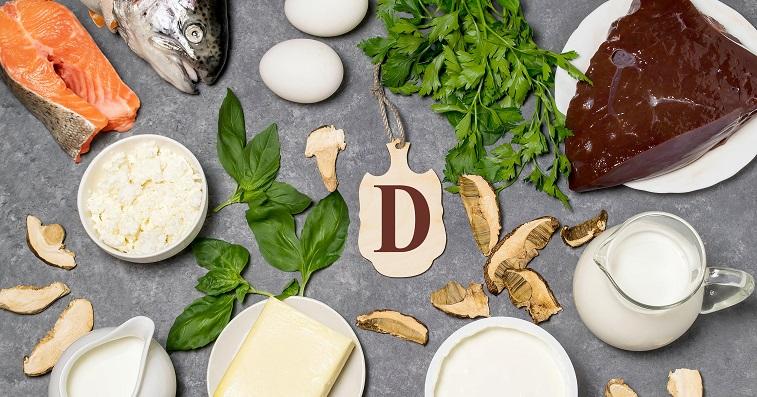 mişcarea vitamina D