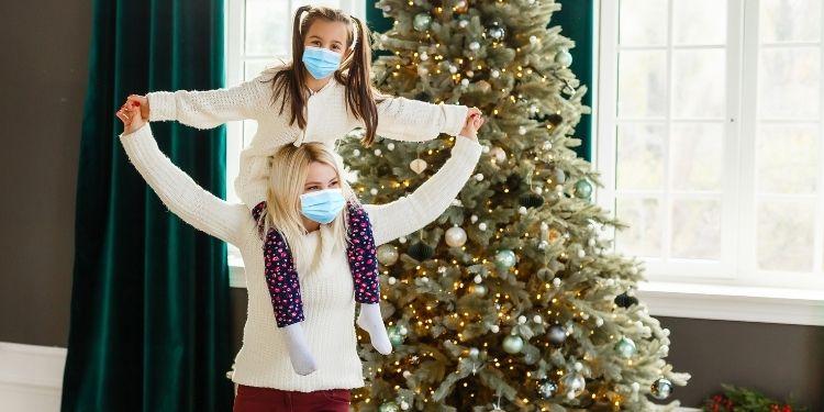 Sărbători, Crăciun, pandemie,