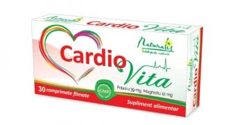 CardioVita – pentru o inimă sănătoasă