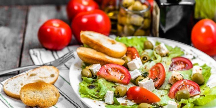 dieta mediteraneeană, diabet, risc de diabet, insulină,