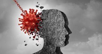 Amprenta COVID-19 pe creier sub lupă. Concluzii ştiinţifice