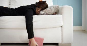 Sindromul burnout: între epuizare emoţională şi cinism