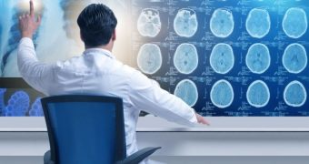 Efectuarea RMN-ului cerebral post-COVID-19