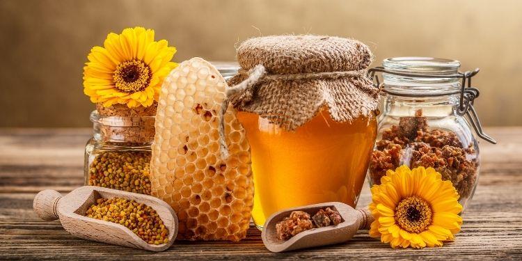 Top 3 produse apicole şi beneficiile lor