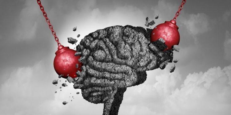 comoţie cerebrală, somn, concentrare, sindromul post-com, comoţie,