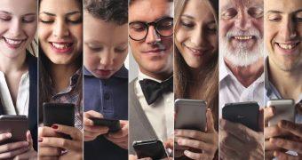 Smartphone-ul: un gadget inteligent, dar nociv