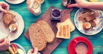 Care pâine este pe placul inimii?