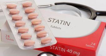 Riscul de deces scade cu 47% dacă în stadiile incipiente de COVID-19 se administrează statine