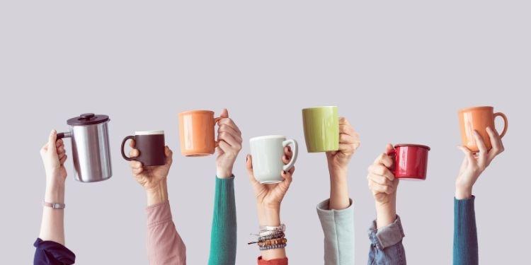 cafea, creier, somn, materie cenuşie, cofeina,