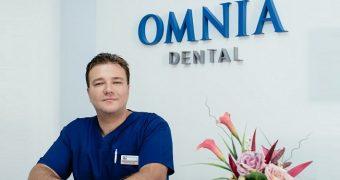 Implanturile dentare de ultimă generație, garanția unui zâmbet sănătos în clinica Omnia Dental