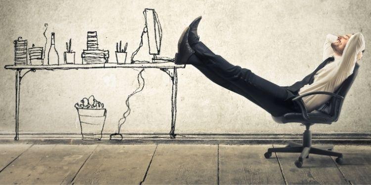 oboseală, serviciu, micro-pauze, productivitate,