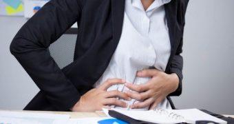 Harta abdominală a durerii: cauze în funcție de localizarea durerii