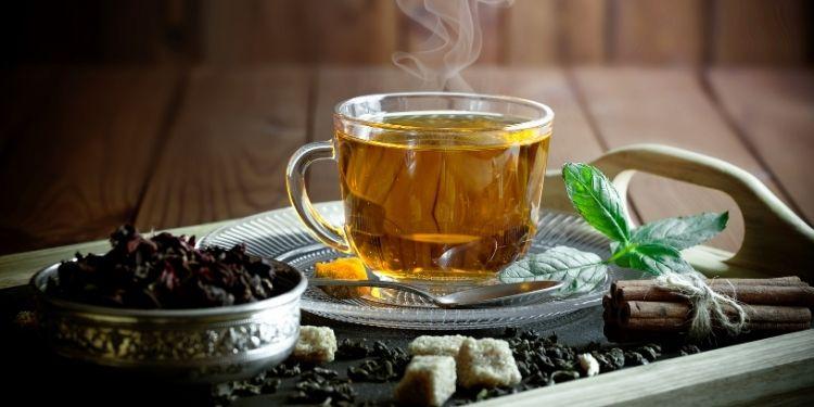 ceaiuri, ceai, lavanda, matcha, pu-erh, antioxidanți,