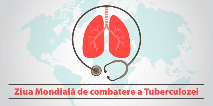 tuberculoză, Ziua Mondială de combatere a Tuberculozei, TBC,