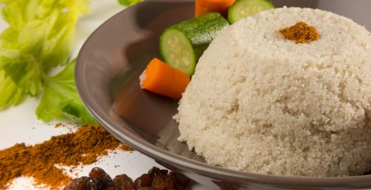 fonio, quinoa, gluten, vitamina B, fier, calciu, superaliment, fibre, proteine,