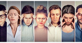 9 tipuri de dureri de cap. Când trebuie să vă alarmaţi
