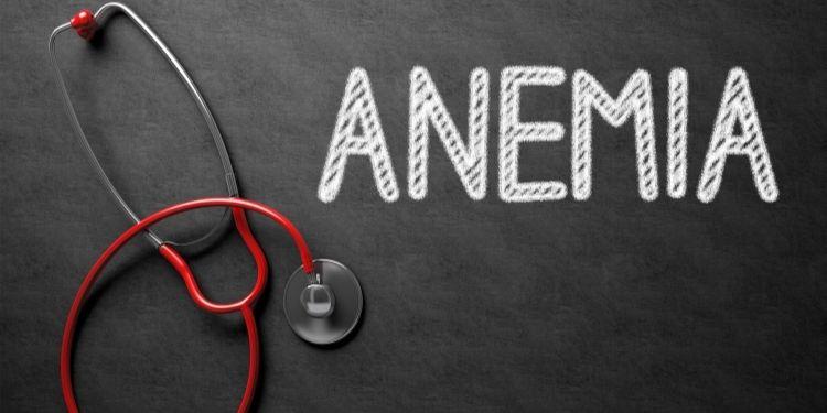 anemia feriprivă, fier, gluten, intoleranţa la gluten, anemia intoleranţa la gluten,