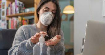 Pandemia de COVID-19 afectează sănătatea mintală a tinerilor