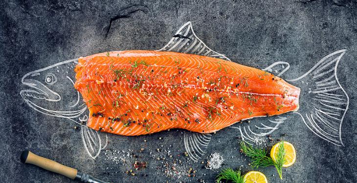 acizii graşi Omega-3, boli cardiovasculare, beneficiile consumului de peste, omega-3, peşte, peşte gras,