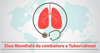 Timpul trece! în defavoarea persoanelor cu tuberculoză