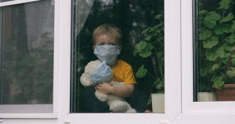 Copiii și infecția cu noul coronavirus
