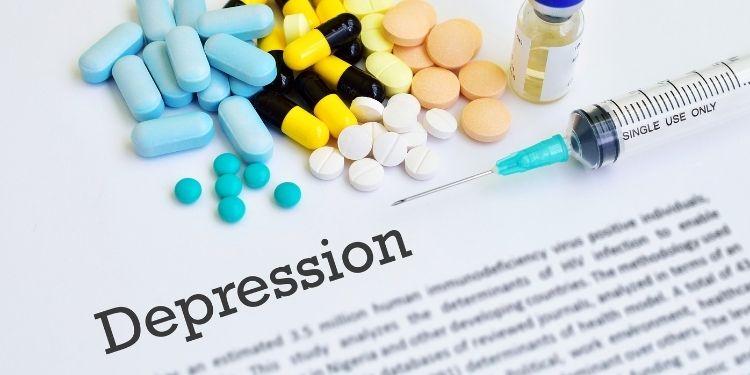 medicamente antidepresive, depresie, tratament,