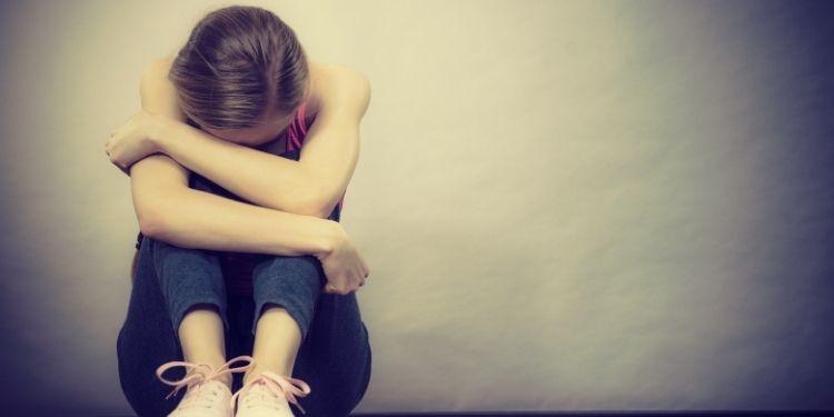 depresie, boli psihice, percepţia vizuală,