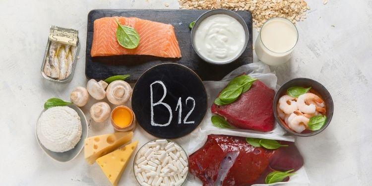 vitamina B12, cobalamină, doza recomandată vitamina B12,