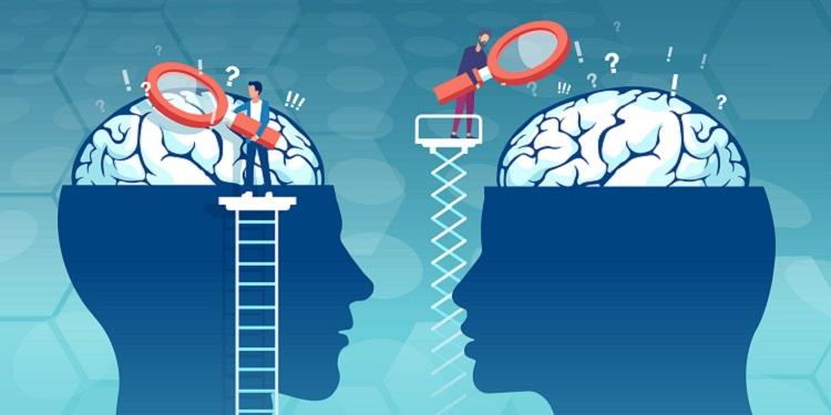 Care sunt, de fapt, diferențele dintre creierul bărbatului și al femeii
